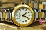 Baume & Mercier Riviera 18k Gold / Steel philadelphia new jersey buy used