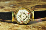 Borel Lady's Vintage Watch KALEIDOSCOPE COCKTAIL WATCH