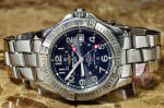 Breitling Colt GMT Automatic A32350 philadelphia buy used
