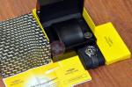 Breitling Superocean 42 model A17364 philadelphia box papers discount