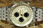 Breitling Navitimer A13330 fighter philadelphia buy used discount