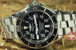 Breitling Superocean 42 preowned discounte buy used philadelphia new jersey