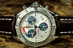 Breitling  Colt Chrono Transocean A53040 philadelphia new jersey preowned buy used