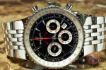 Breitling Montbrilliant 47 Limited Edition A23351 PHiladelphia