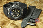 Breitling Super Avenger II Military M13371 Black Limited Edition