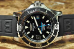 Breitling SuperOcean 2 Automatic Model A17391 philadelphia used