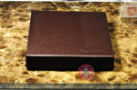Breitling Small Wallet Brown philadelphia gift