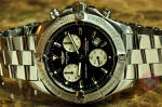 Breitling Colt Chronograph A73380 used watch phidelphia