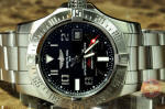 Breitling  Avenger II Seawolf  A17331 used watch discount