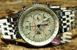 Breitling Navitimer Montbrillant A41330 philadelphia new jersey