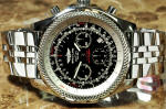 Breitling for Bentley box papers used watch philadelphia
