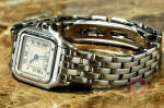 Cartier Panthere 1320 Lady's philadelphia buy sell used