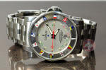 Corum Admiral's Cup - 44mm Stainless 982.630.20  Philadelphia buy used