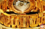 Corum Admiral's Cup Challenge 44 philadelphia 18k rose gold buy used