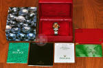 Rolex Lady Date box papers philadelphia buy used