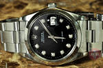Rolex OysterDate Precision 6694 used watch philadelphia