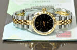 Rolex Oyster perpetual lady 76193 steel gold philadelphia buy used