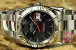 Rolex Datejust Turn O Graph 116264 philadelphia buy used