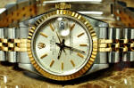 Rolex Lady Datejust with Box and papers philadelphia