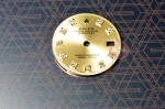Rolex Lady Diamond Dial Factory Original Champaign Philadelphia