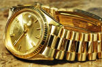 Rolex President Day Date MENS Vintage 1803 year 1970 1969