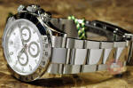Rolex Daytona Steel Cosmograph 116520 box papers Philadelphia new jersey