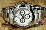 Rolex Daytona 116520 white philadelphia buy used