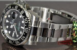 Rolex GMT ceramic 116710 preowned discount sale