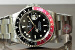 Rolex GMT Master 2 coke 16710 Box Papers Philadelphia buy used