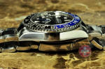 Rolex GMT Master 2 BatMan 116710 used preowned philadelphia