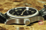 Hamilton Khaki Automatic Antimagnetic H604550 new jersey preowned