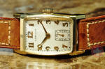 Hamilton 14k Gold Vintage Mens Watch philadelphia