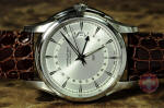 Hamilton Jazzmaster Traveler Automatic GMT used watch philadelphia
