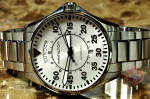 Hamilton Khaki Pilot Automatic H646150 used watch philadelphia