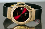 Hublot Classic Fusion rose Gold Automatic  1881.8 red philadelphia