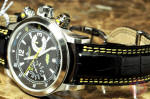 Jaeger LeCoultre Master Compressor Chronograph yellow philadelphia