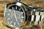 Rolex MilGauss with Box / Card 116400 philadelphia buy used