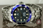 Omega Seamaster 300m 2551.80 philadelphia used buy