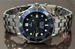 Omega Seamaster 300m Diver Automatic 41mm Philadelphia buy used