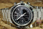 Omega SpeedMaster Day Date Month 3220.50.00 Philadelphia discount buy used