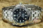 Omega Seamaster 300m Automatic Midsize 2552.80 philadelphia buy used