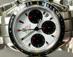 Omega Speedmaster Date moonwatch panda Philadelphia buy used