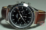 Omega Speedmaster First in space  Wally Schiara philadelphia discount