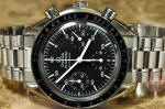 Omega Speedmaster Reduced Automatic Mens Watch 3510.50.00 philadelphia