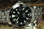 OMEGA SEAMASTER DIVE WATCH 300M 2254.50 PROFESSIONAL philadelphiA