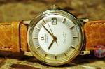 Omega Seamaster Deville Automatic new jersey vintage preowned