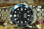 Omega Seamaster Divers 300M blue wave dial 2531.80 philadelphia buy used