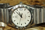 Omega Constellation �95 Model 1512.30.00 philadelphia discount preowned used