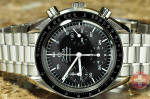 Omega Speedmaster Reduced Automatic Mens