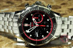 Omega Seamaster Chronograph Co-axial New Zealand Limited Philadelphia used